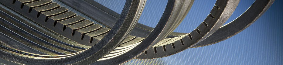 Industrial Belts | NAPA Belts & Hose